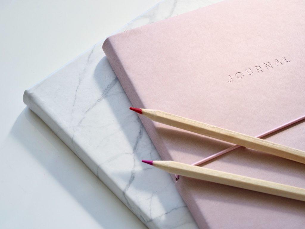 hoe leer je jezelf kennen dagboek