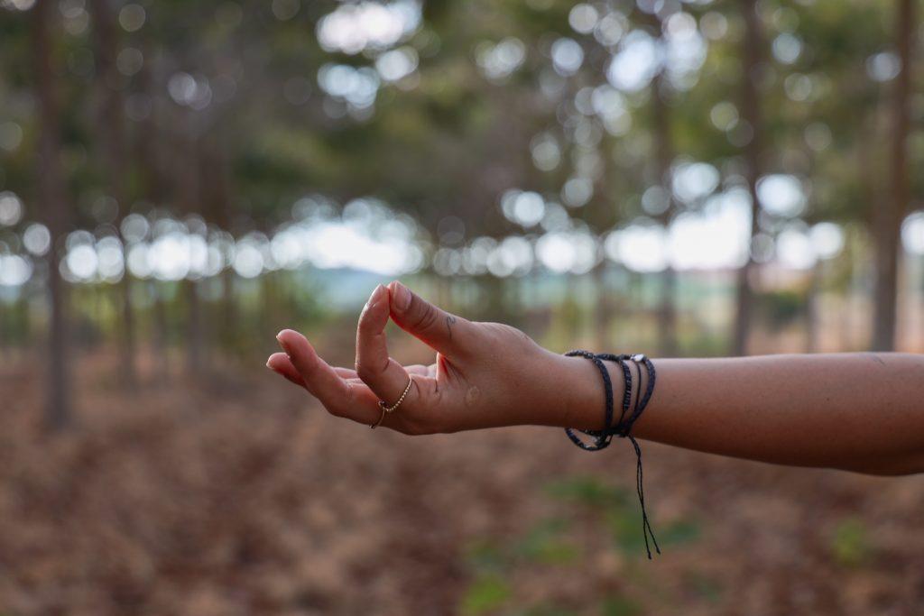 jezelf leren kennen meditatie