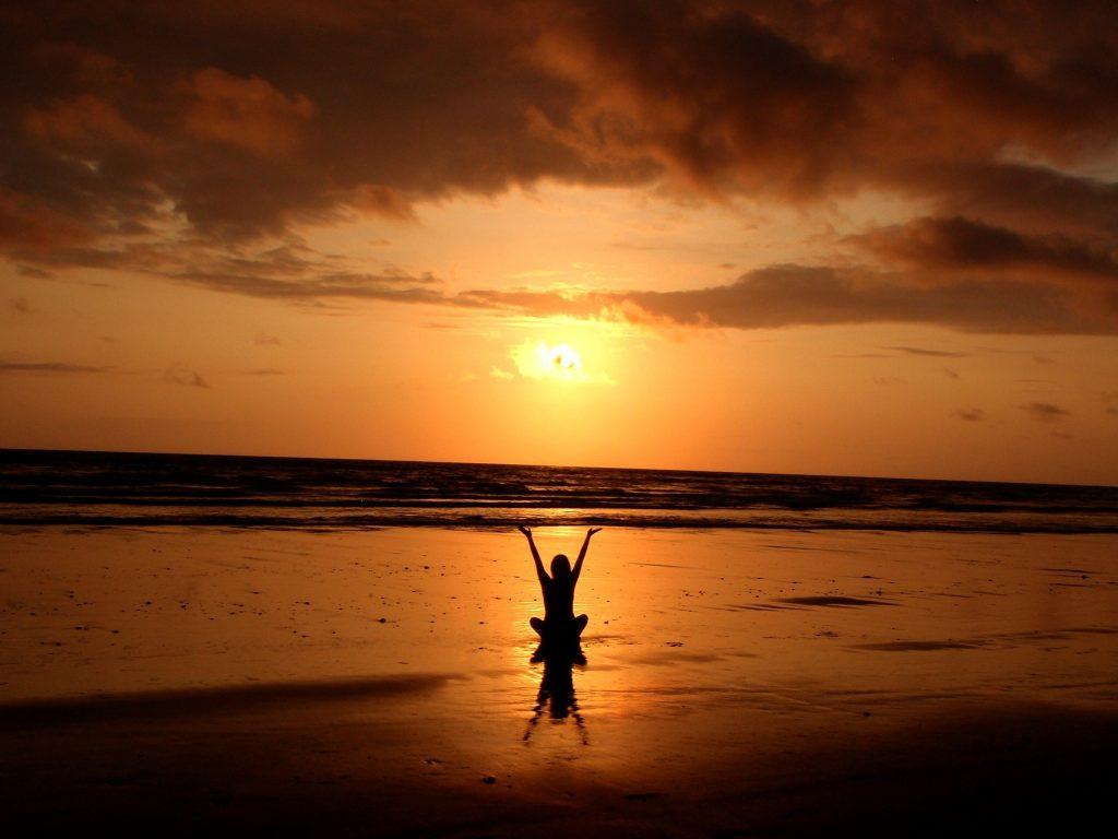 meditatie loslaten en vertrouwen