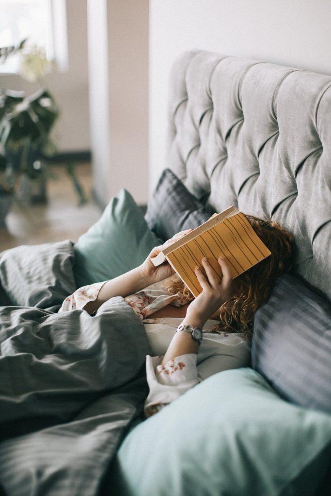zelfvertrouwen na burnout