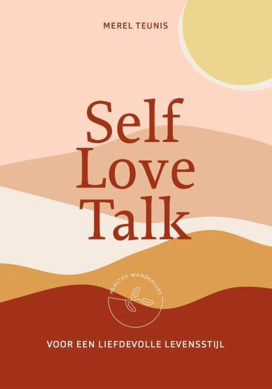 boeken over zelfliefde self love talk