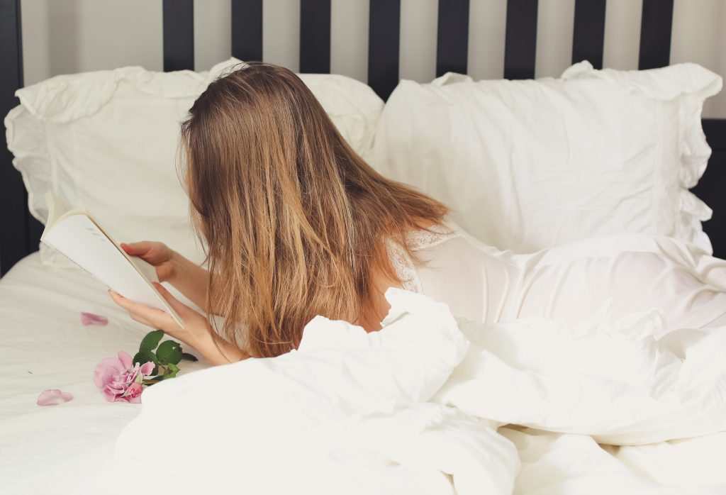 slecht slapen door onbewuste stress factoren