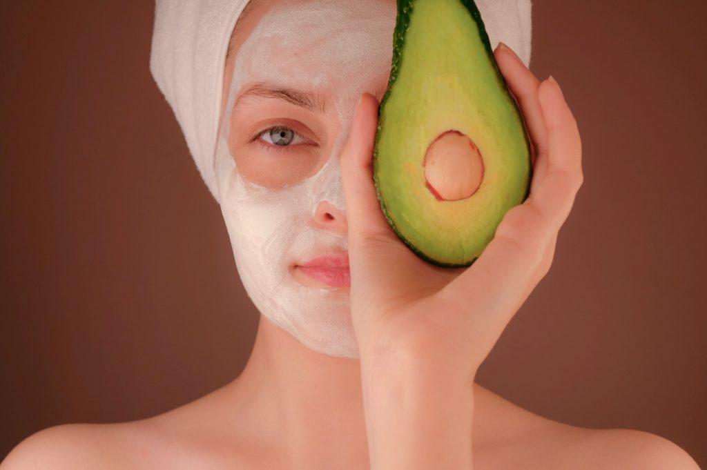 zelfzorg tips masker huid haar