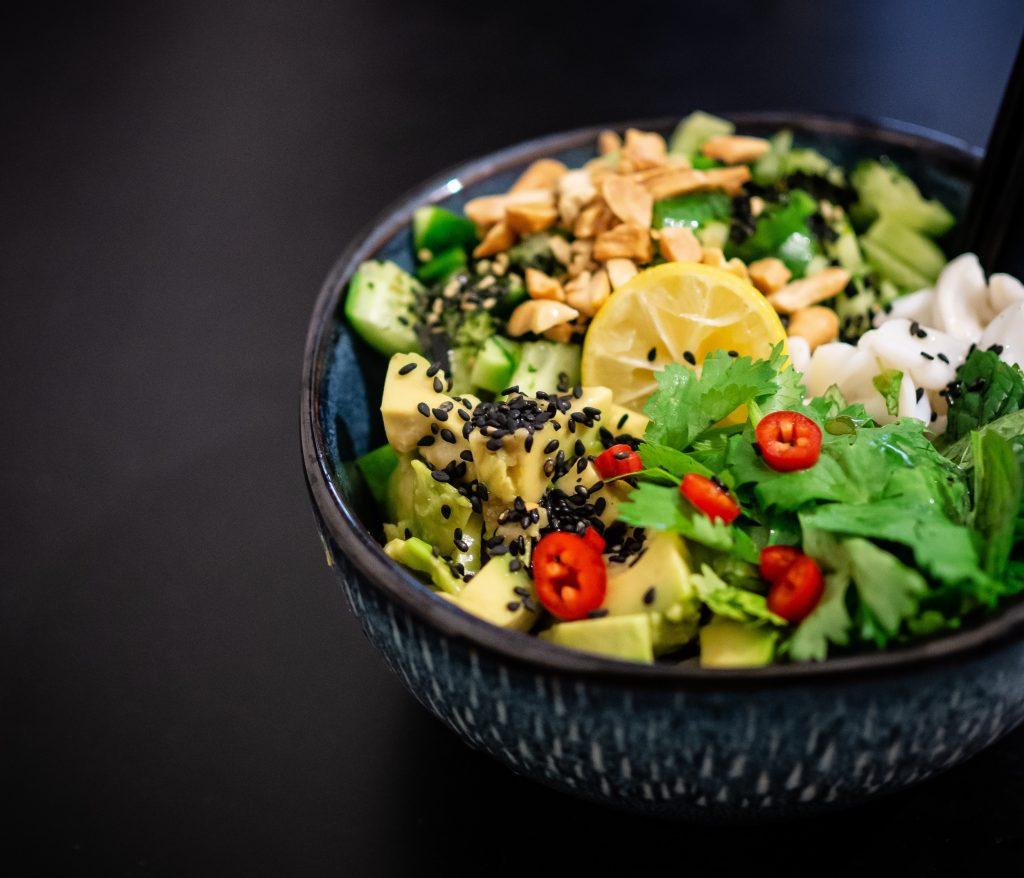 zelfzorg tips voeding
