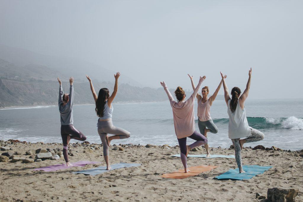 zelfzorg tips yoga meditatie