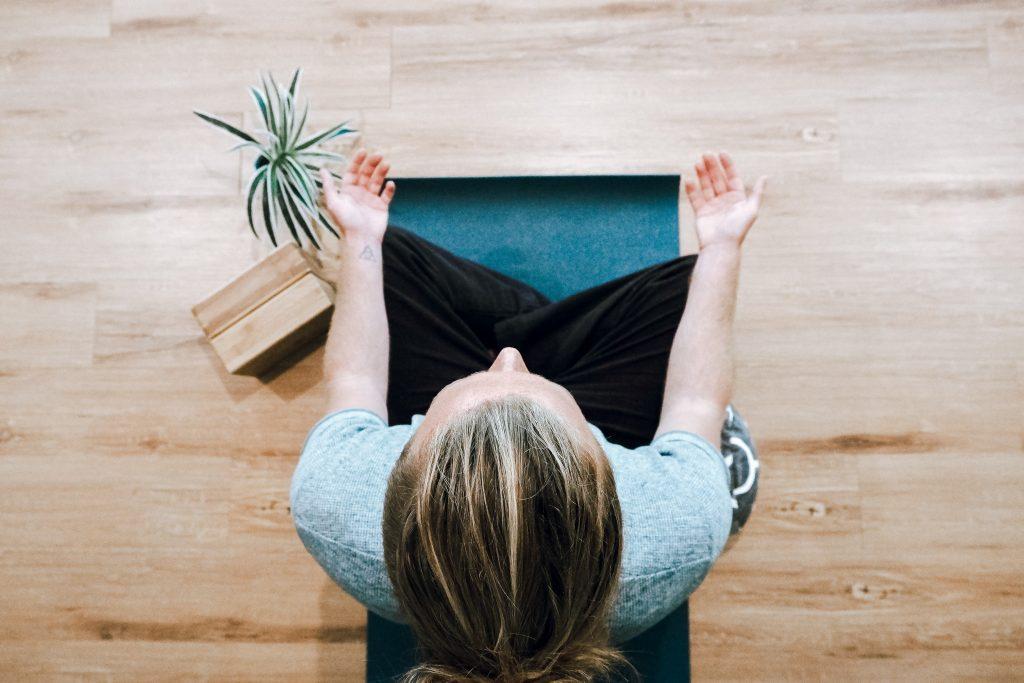 jezelf terugvinden mindfulness