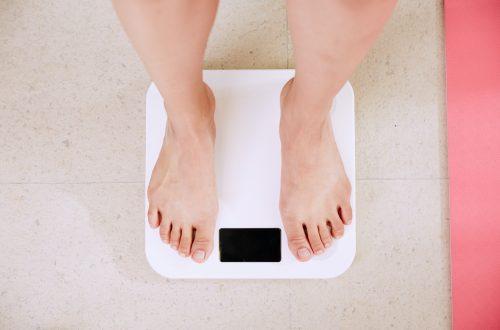zeoliet afvallen gewicht