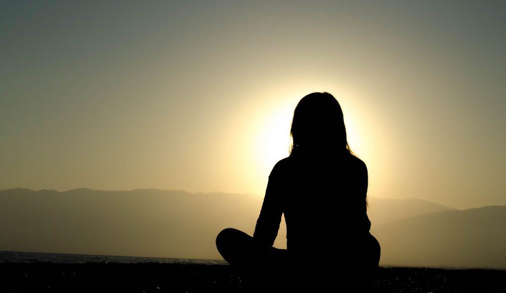 negatieve gedachten doorbreken mindfulness