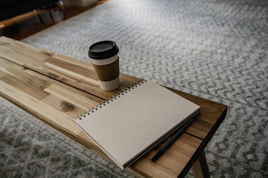 negatieve gedachten doorbreken schrijf nieuw verhaal